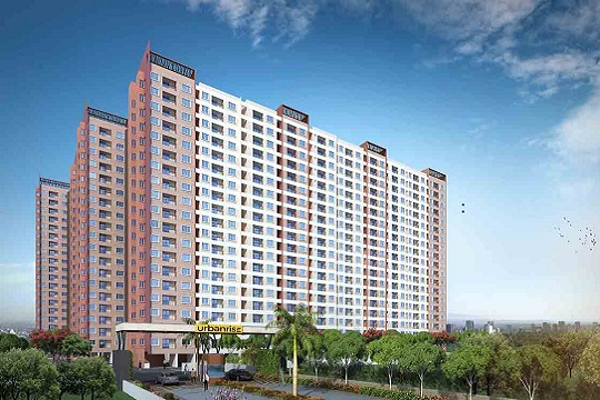 apartments for sale in siruseri OMR